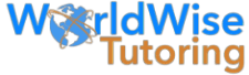 WorldWise Tutoring Logo