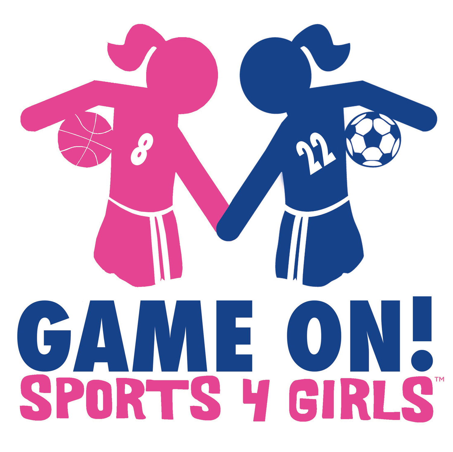 game on sports for girls